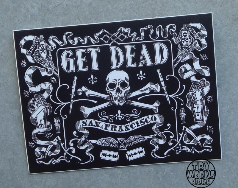 Get Dead Bones WM
